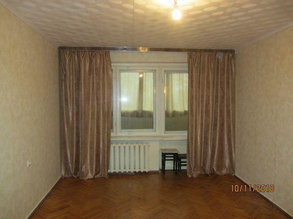 1-комнатная квартира Монино ул.Дружбы д.1, фото 1