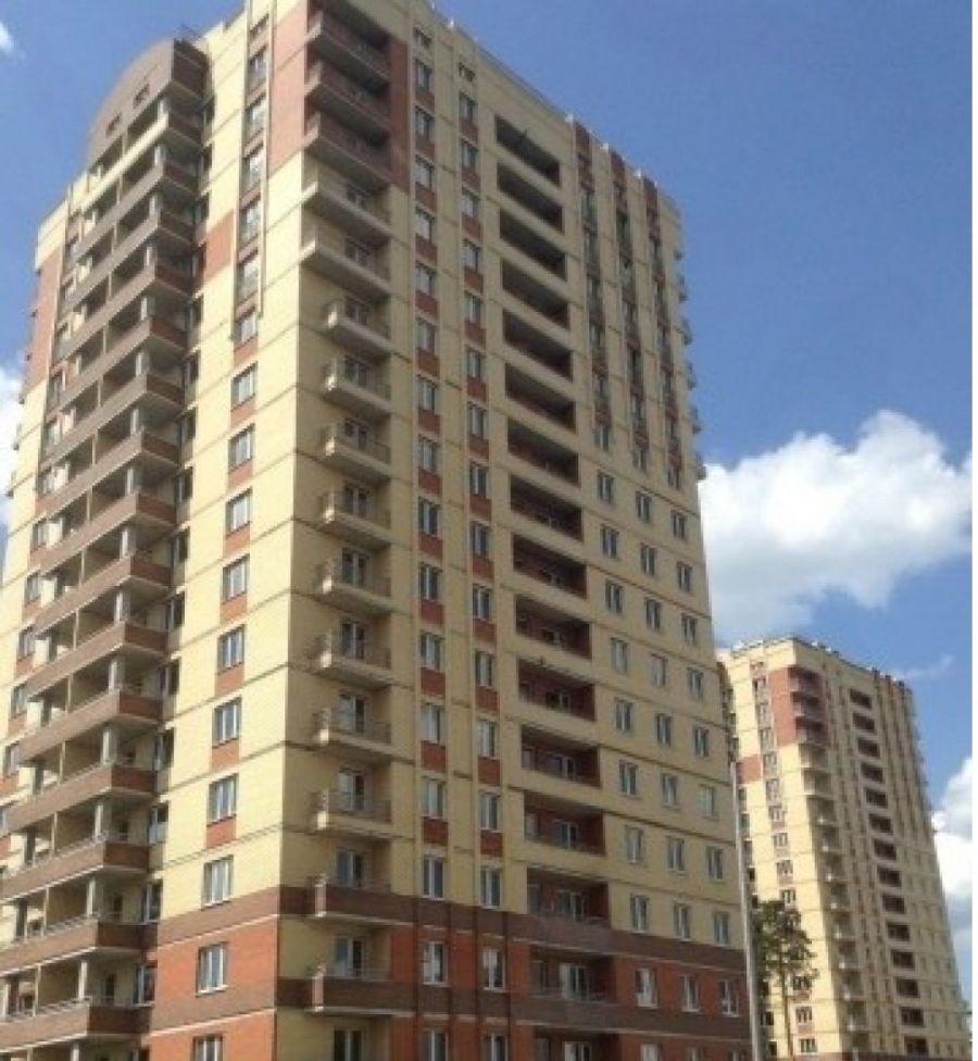 1-комнатная квартира г.Щелково ЖК Вега ул.Радиоцентр 5, д.17, фото 4