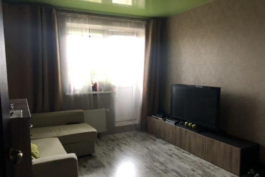 1-комнатная квартира г. Ивантеевка ул. Новоселки д.2, фото 8