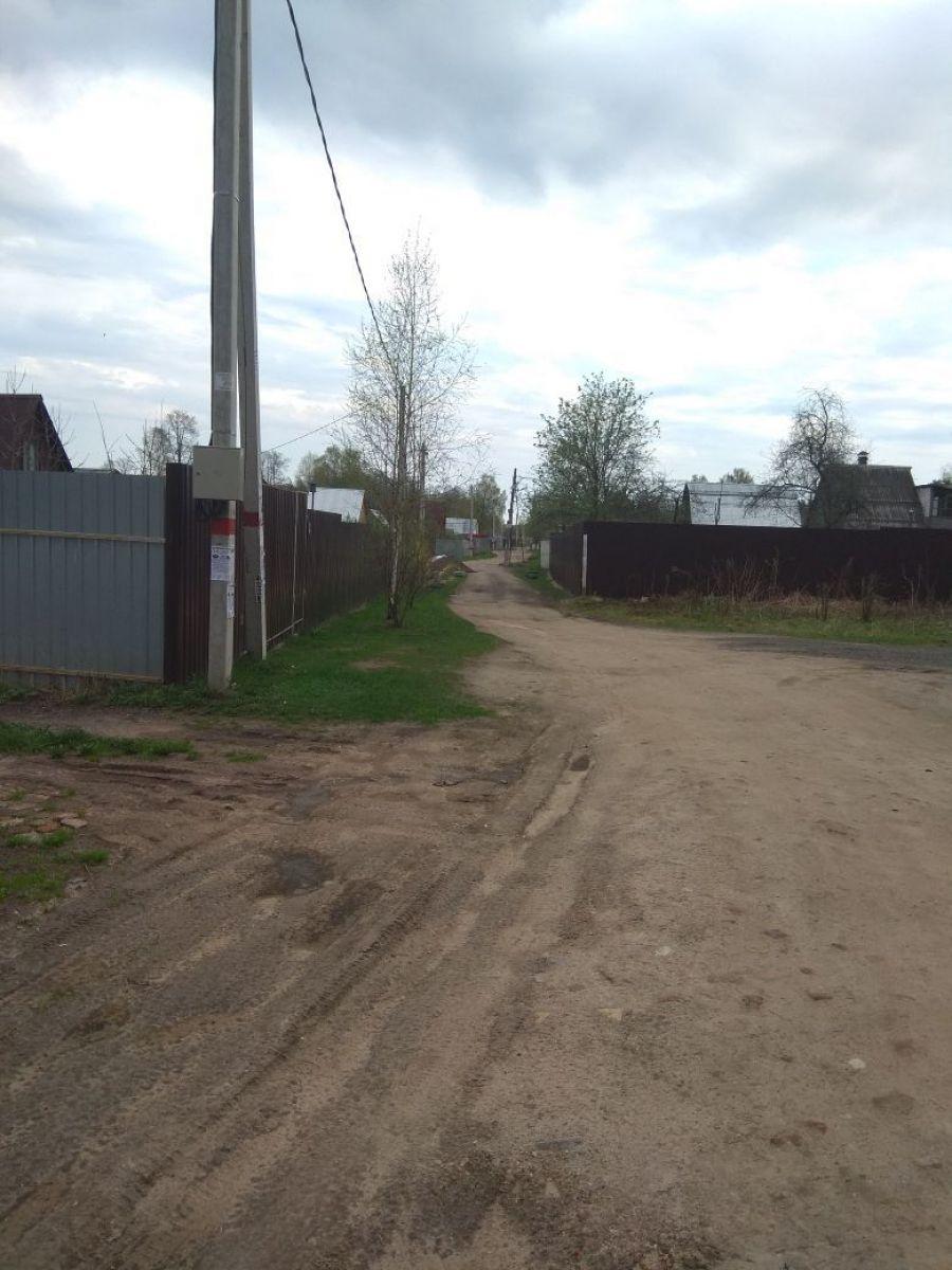 Земельный участок  6 соток  г.Лосино-Петровский СНТ Урожай, фото 9