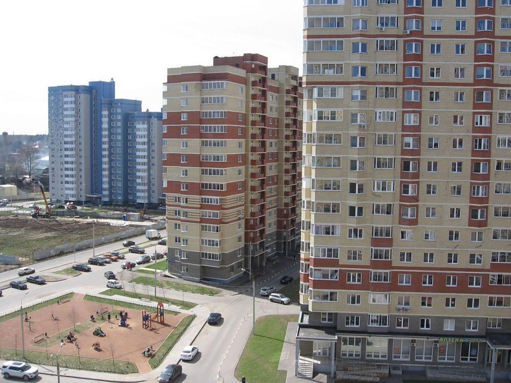 1-комнатная квартира п.Свердловский ЖК Лукино-Варино ул.Молодежная д.2, фото 5