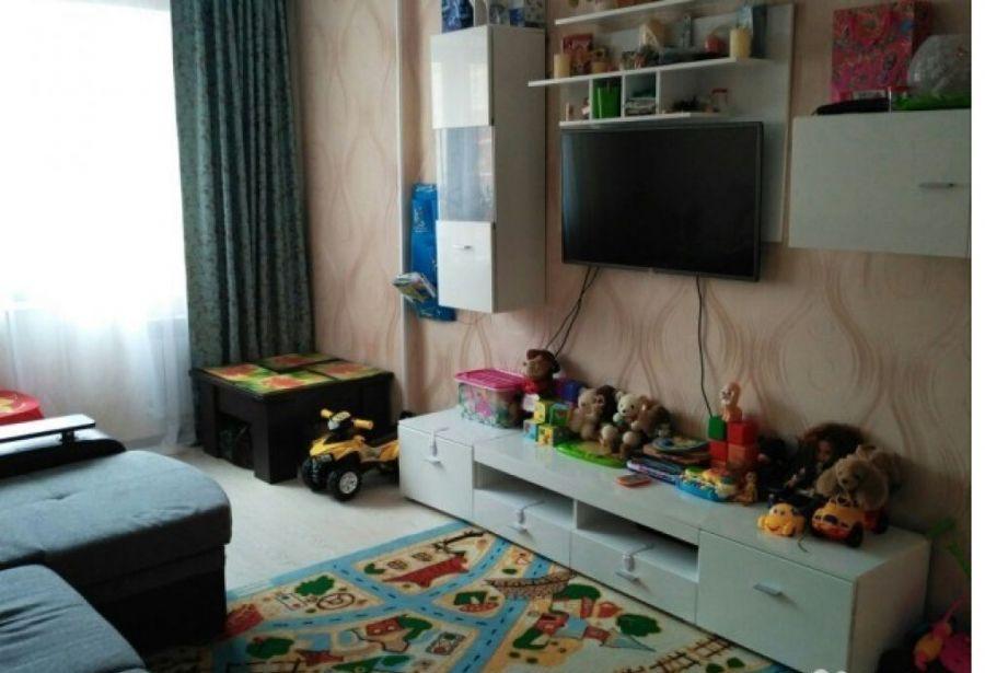 Продажа двухкомнатной квартиры Московская область г. Щелково, микрорайон Богородский дом 7, фото 6