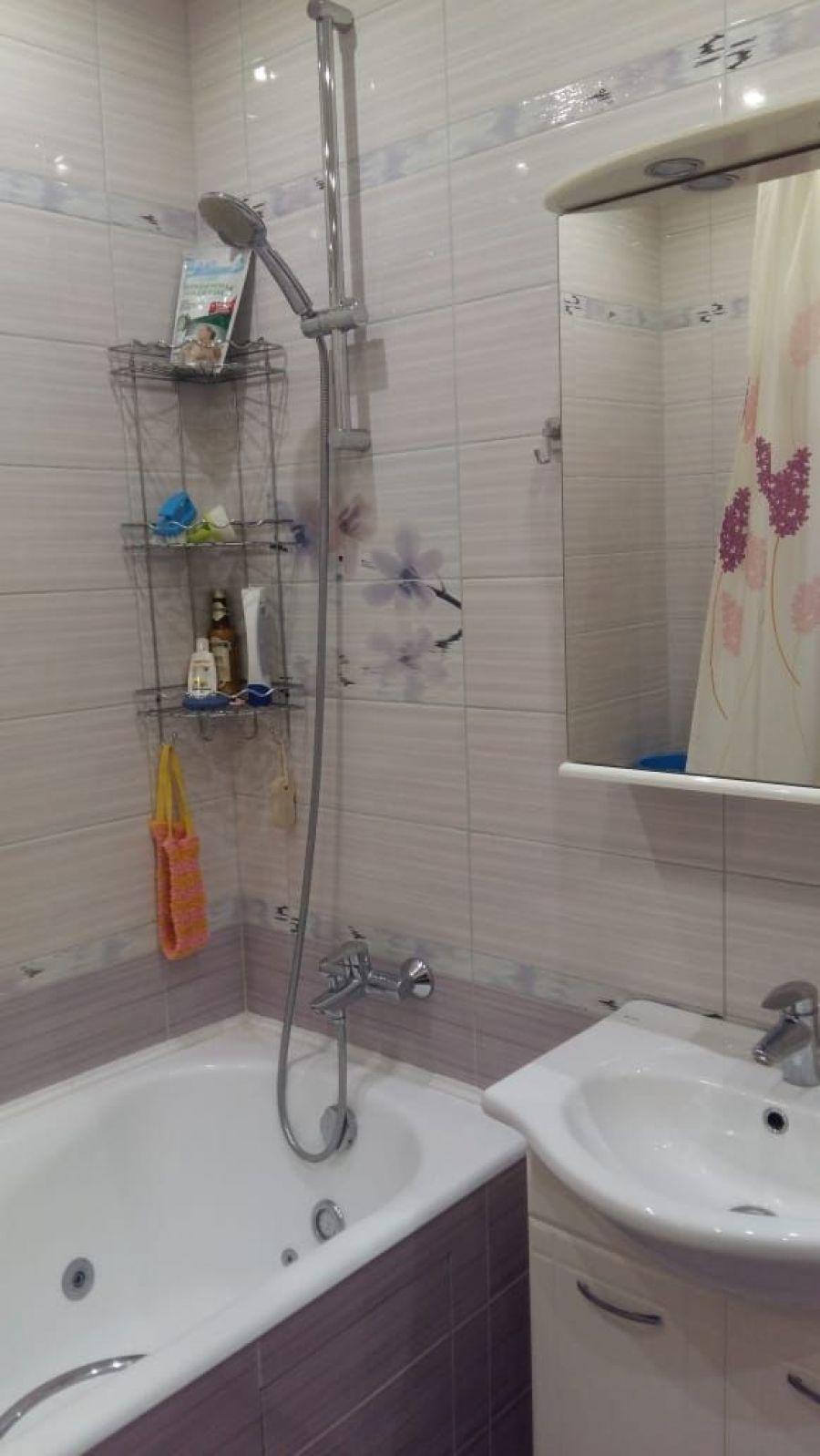 1-комнатная квартира п.Свердловский ЖК Лукино-Варино ул.Строителей д.8, фото 14