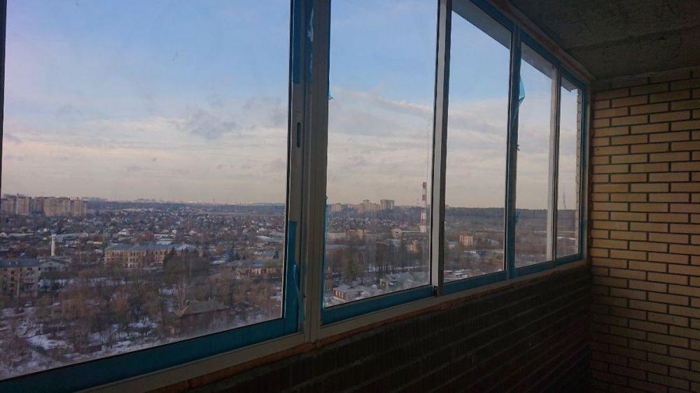 1-комнатная квартира п.Свердловский ЖК Лукино-Варино ул.Алексея Короткова д.1, фото 3
