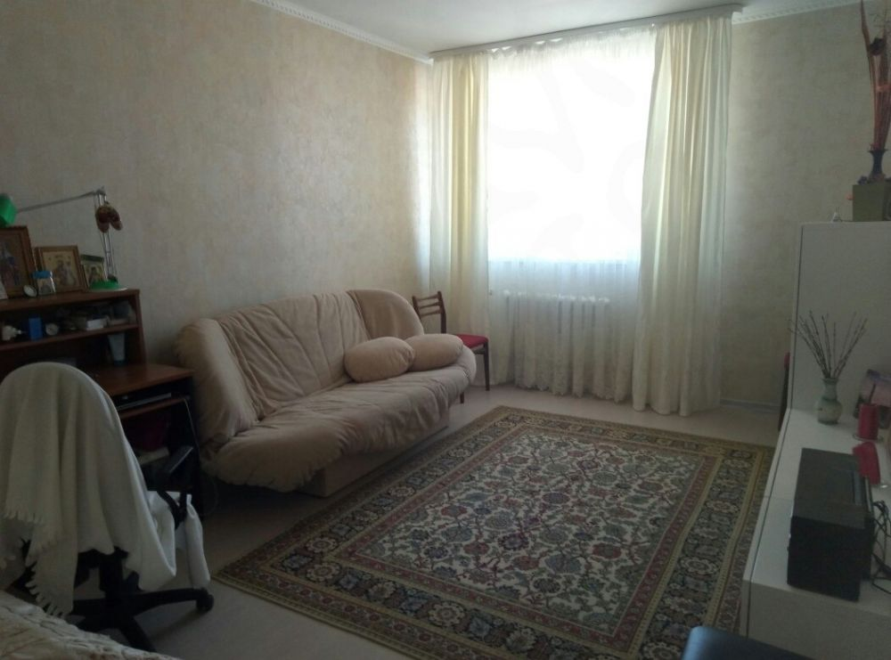 1-комнатная квартира г.Щелково ул.Институтская д.2А, фото 2