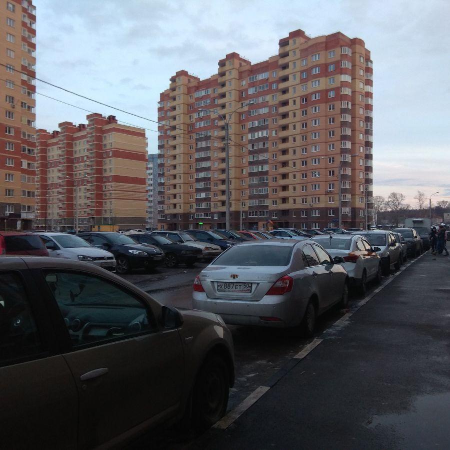 1-комнатная квартира п.Свердловский ЖК Лукино-Варино ул.Березовая д.4., фото 5
