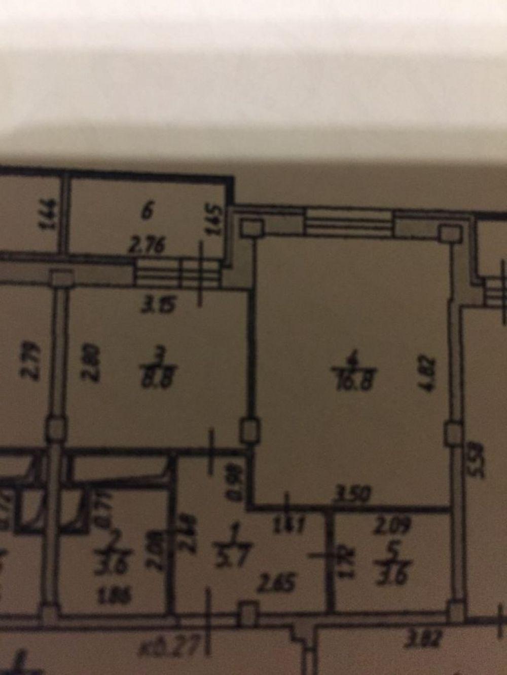 1-комнатная квартира п.Свердловский ЖК Лукино-Варино ул.Заречная д.9., фото 2