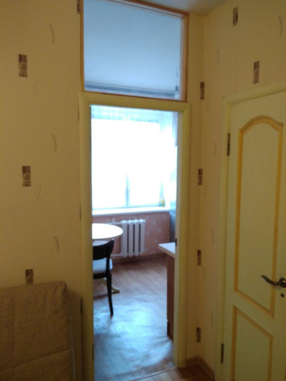 Продажа двухкомнатная квартира Московская область г. Королев ул. Гагарина д. 40, фото 7