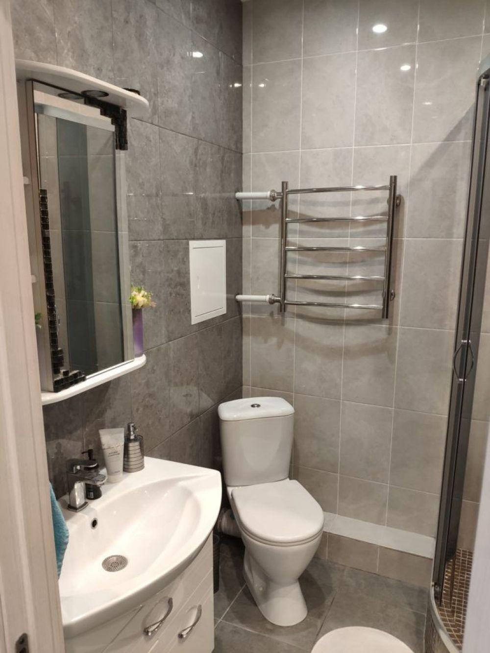 1-комнатная квартира п.Свердловский ЖК Лукино-Варино ул.Строителей д.2, фото 12