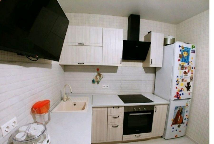 1-комнатная  квартира п. Свердловский ЖК Лукино-Варино, ул. Строителей дом 8, фото 3