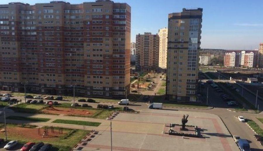 3-комнатная квартира п.Свердловский ЖК Лукино-Варино ул.Строителей д.14, фото 5