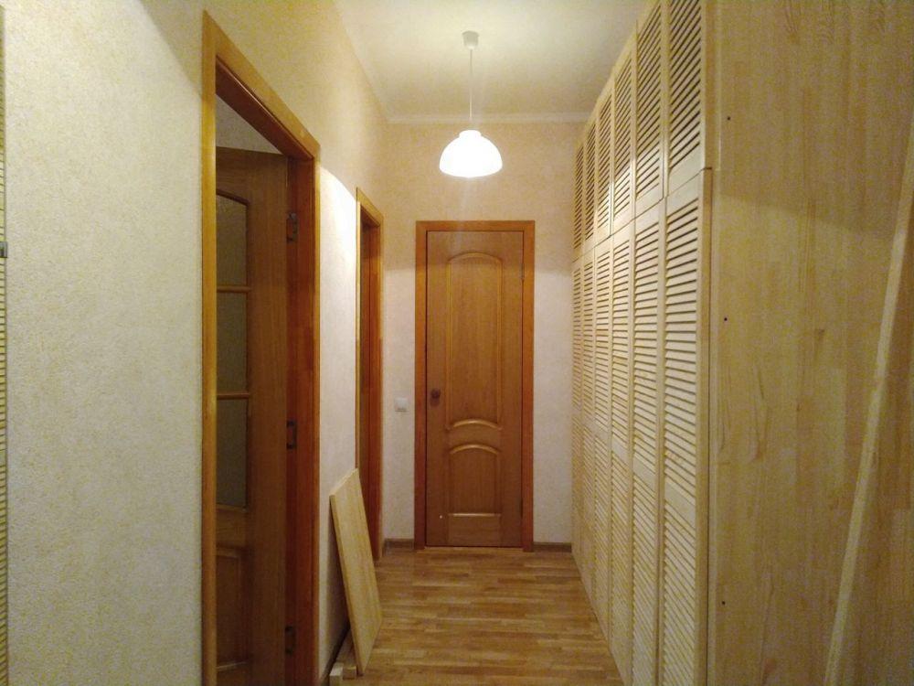 1-комнатная квартира п.Свердловский ЖК Лукино-Варино , фото 5