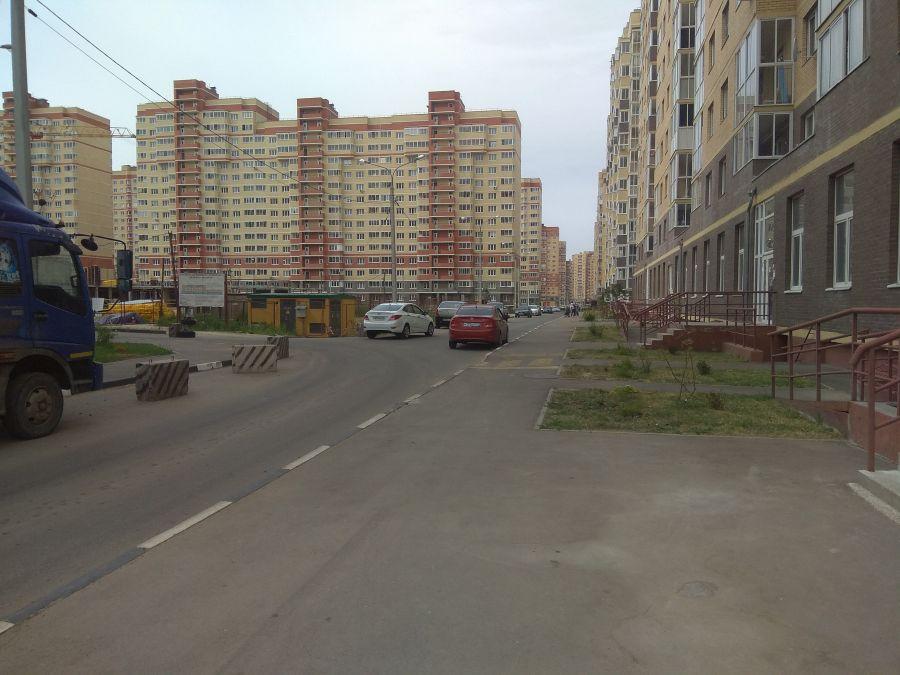 1-комнатная квартира п.Свердловский ЖК Лукино-Варино ул.Строителей д. 22, фото 31