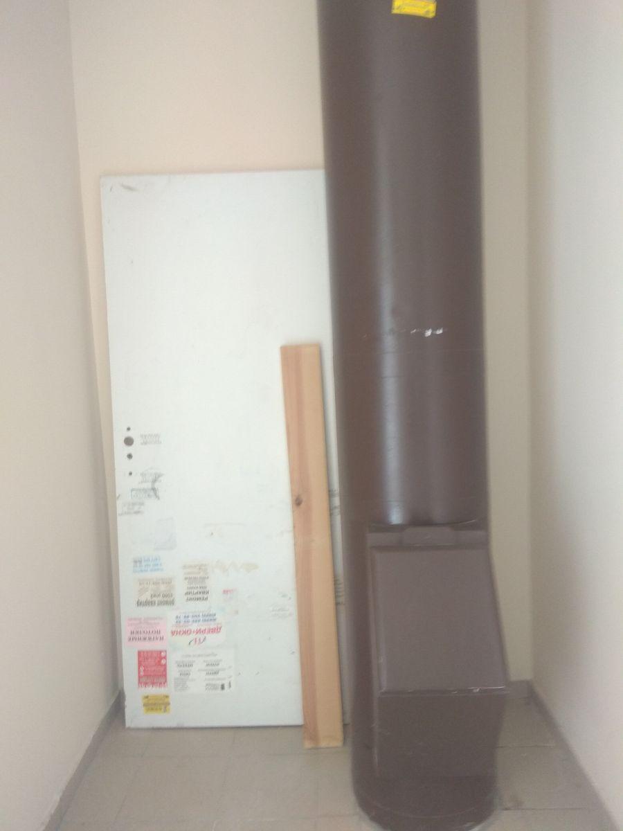 1-комнатная квартира п.Свердловский ЖК Лукино-Варино ул.Строителей д. 22, фото 21