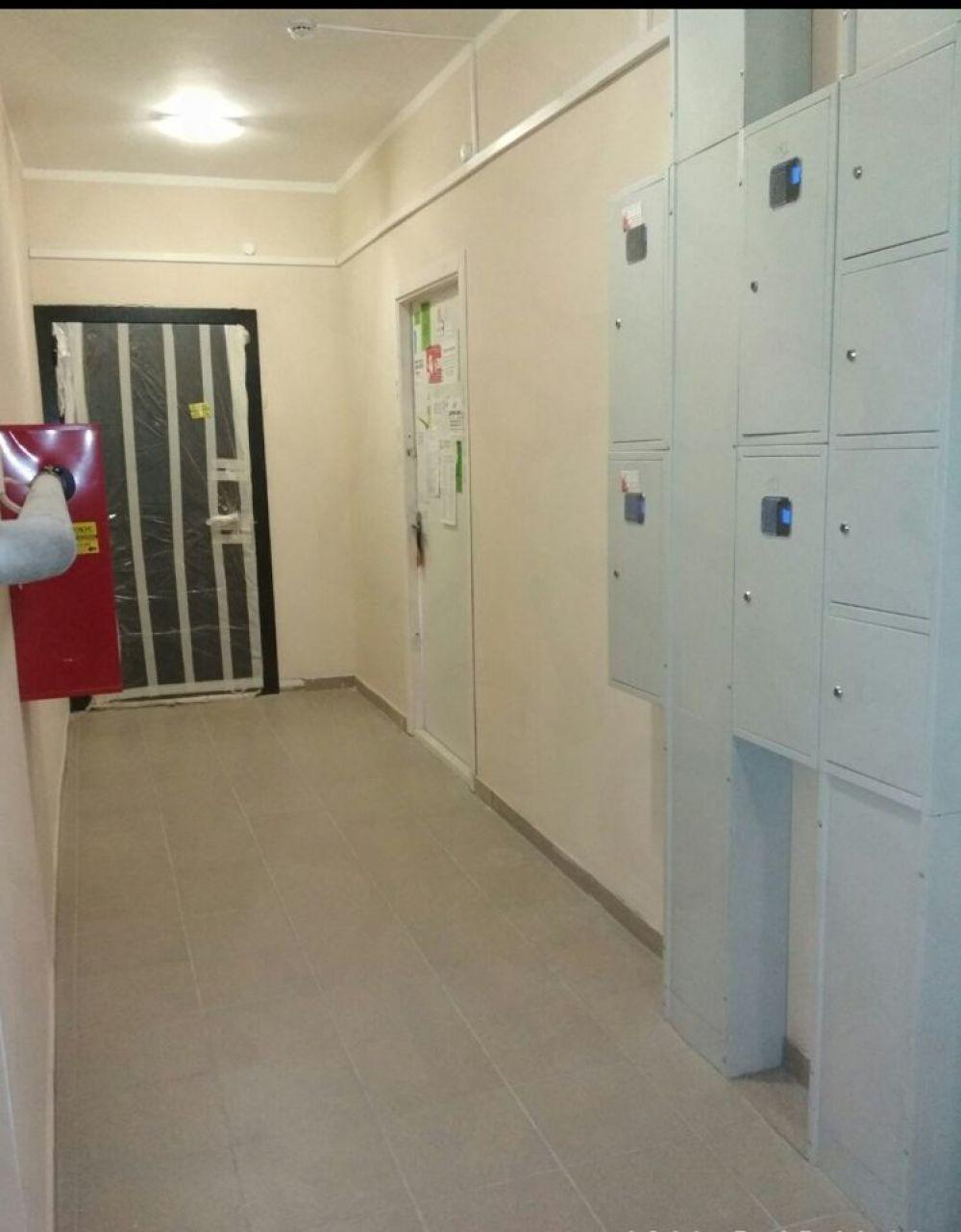 1-комнатная квартира п.Свердловский ЖК Лукино-Варино ул.Строителей д.22, фото 5