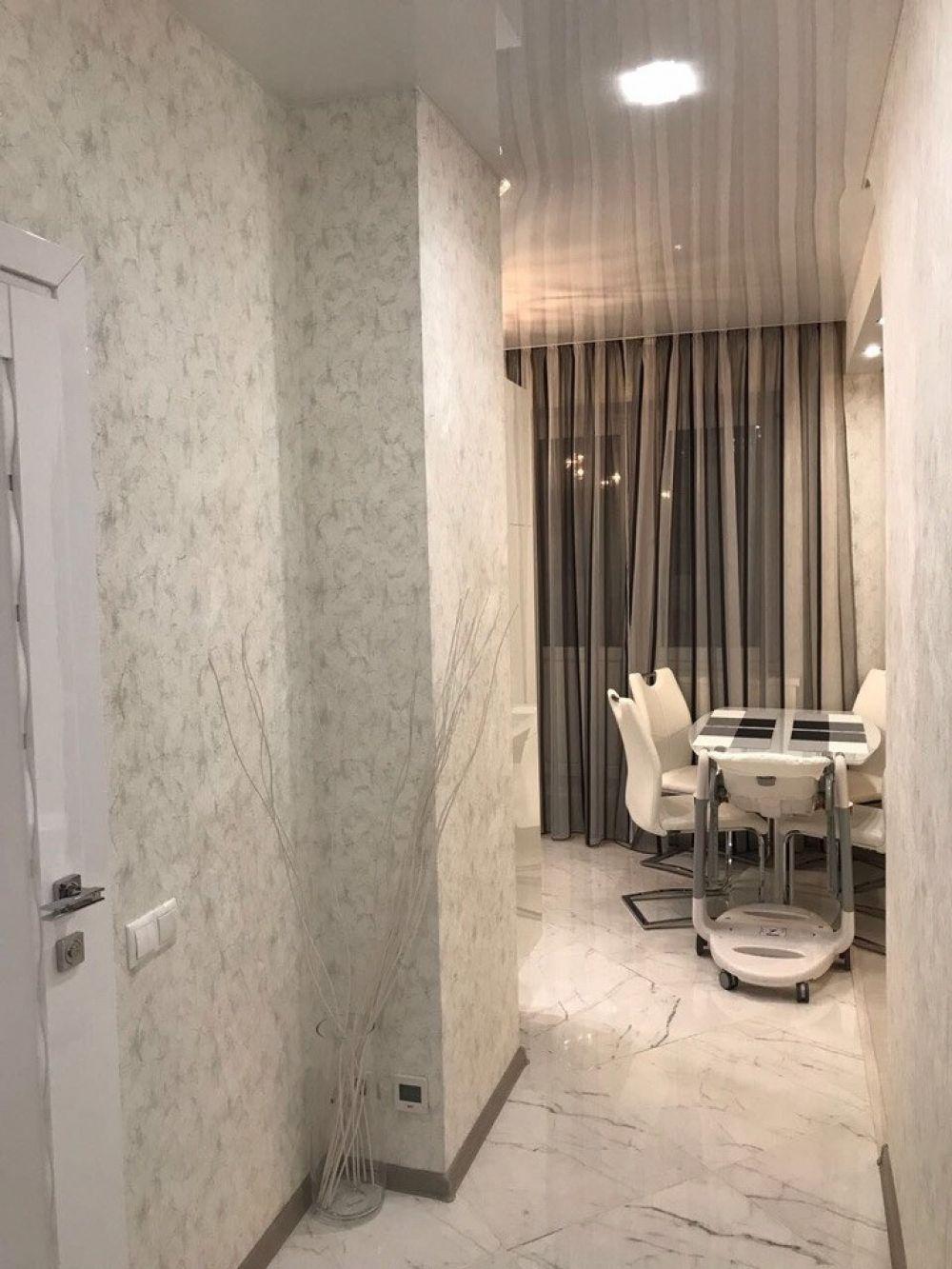 1-комнатная квартира п.Свердловский ЖК Лукино-Варино ул.Строителей д.12, фото 7