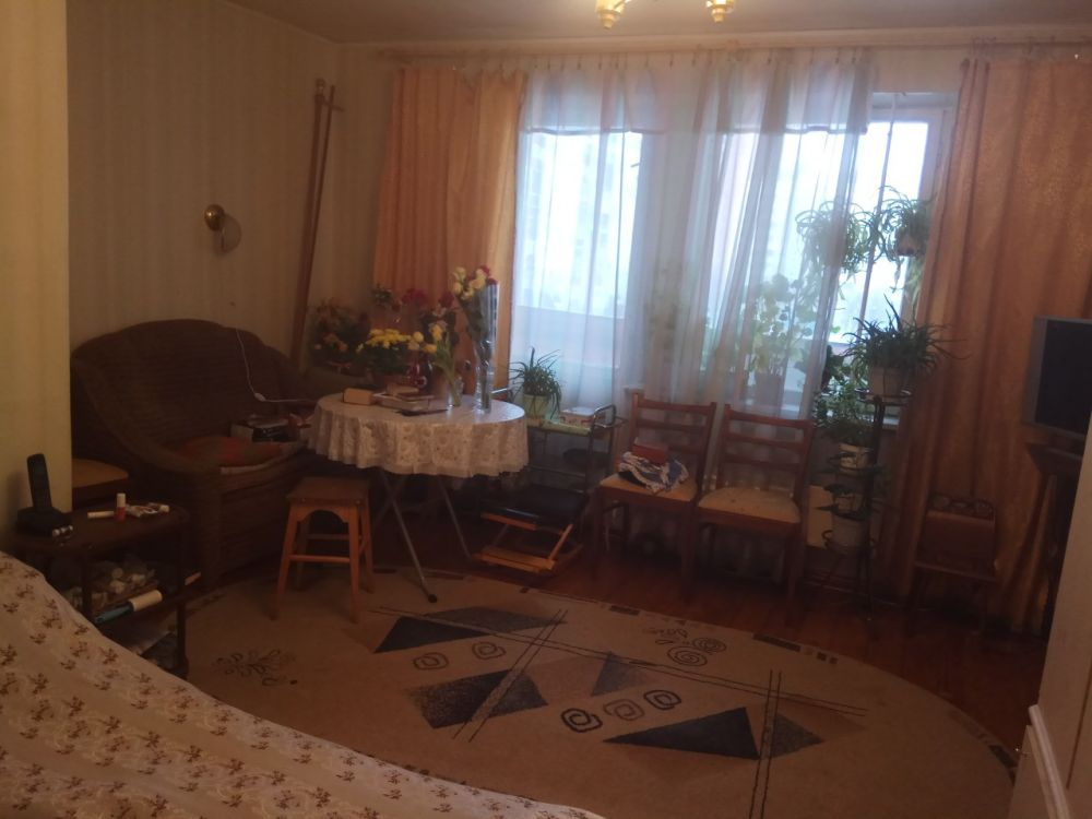 Однокомнатная квартира Московская область г. Королев ул. Пушкинская д. 8., фото 7