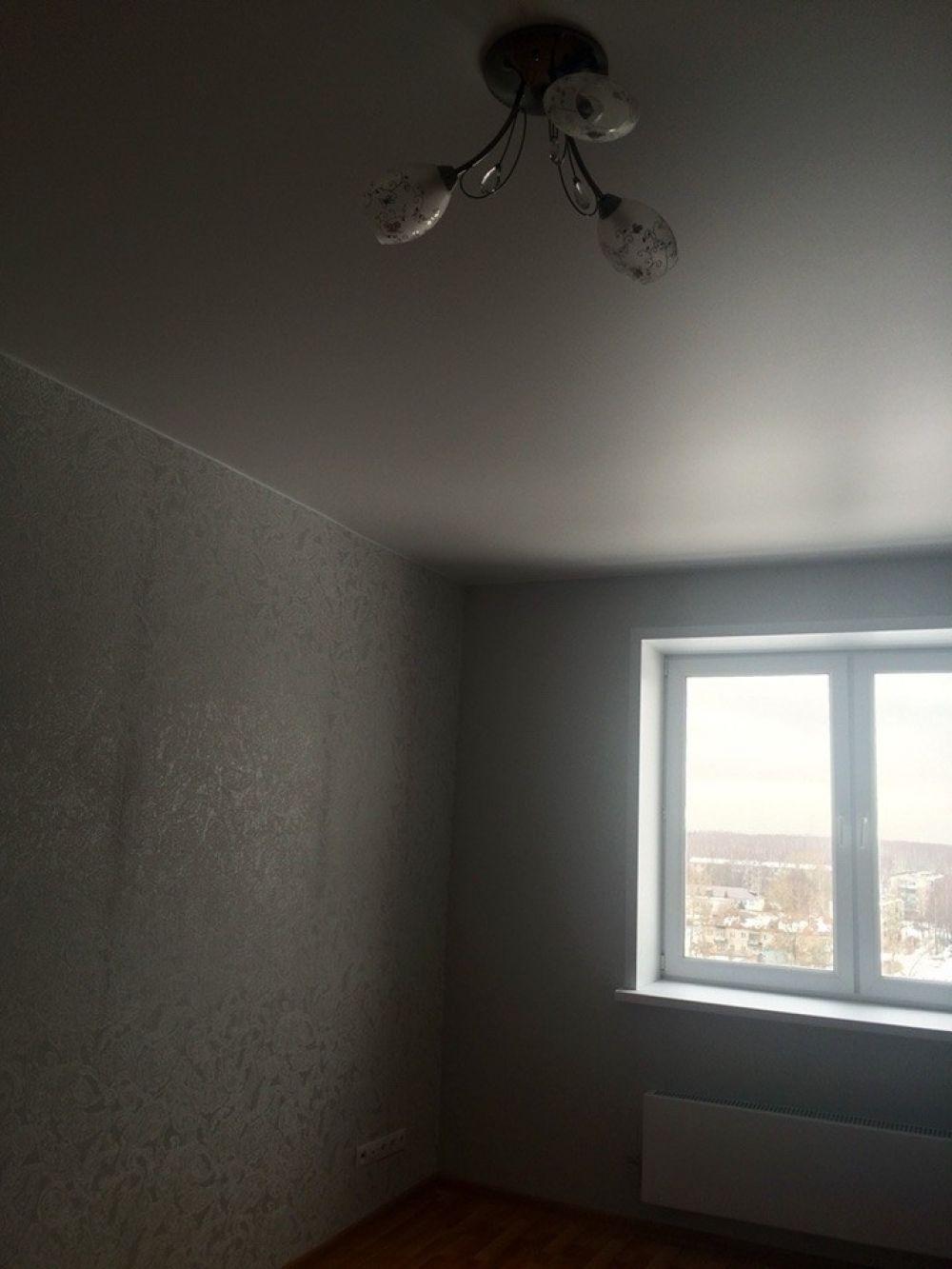 1-комнатная квартира п.Свердловский ЖК Лукино-Варино ул.Заречная д.7, фото 4