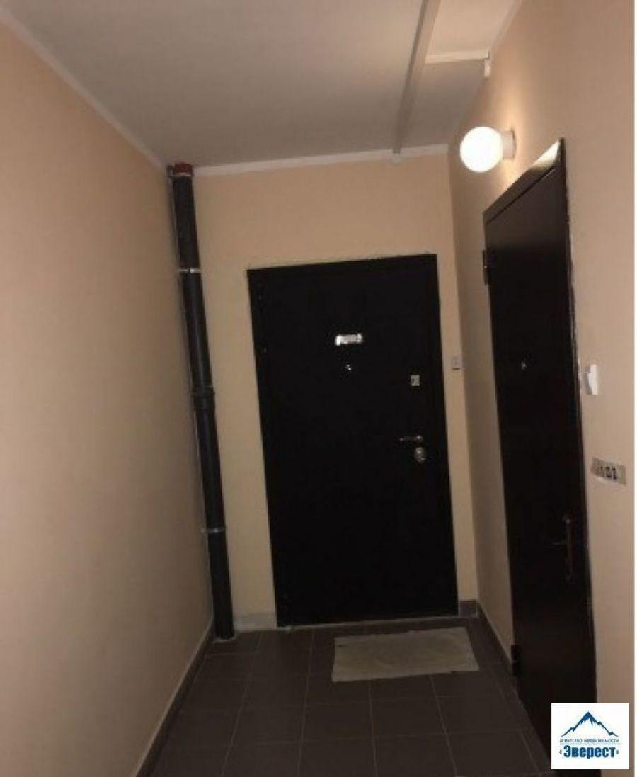 Продается однокомнатная квартира г. Щелково мкр-н  Богородский дом 3, фото 1