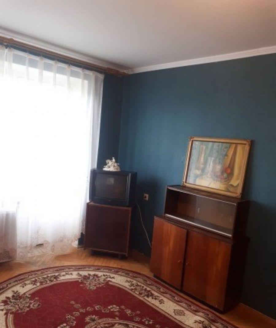 1-комнатная квартира г. Пушкино микрорайон Серебрянка д.7, фото 9