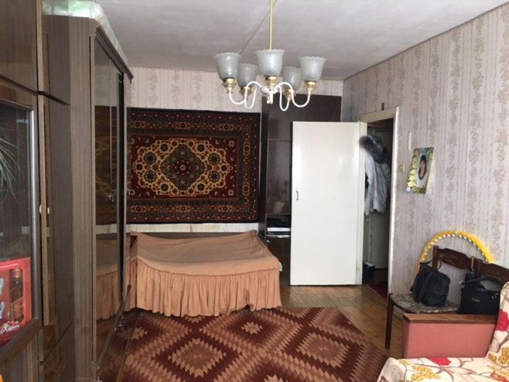 Продажа однокомнатная квартира Московская область г.Пушкино мкр.Инессы Арманд Пушкинское шоссе д. 2а, фото 1