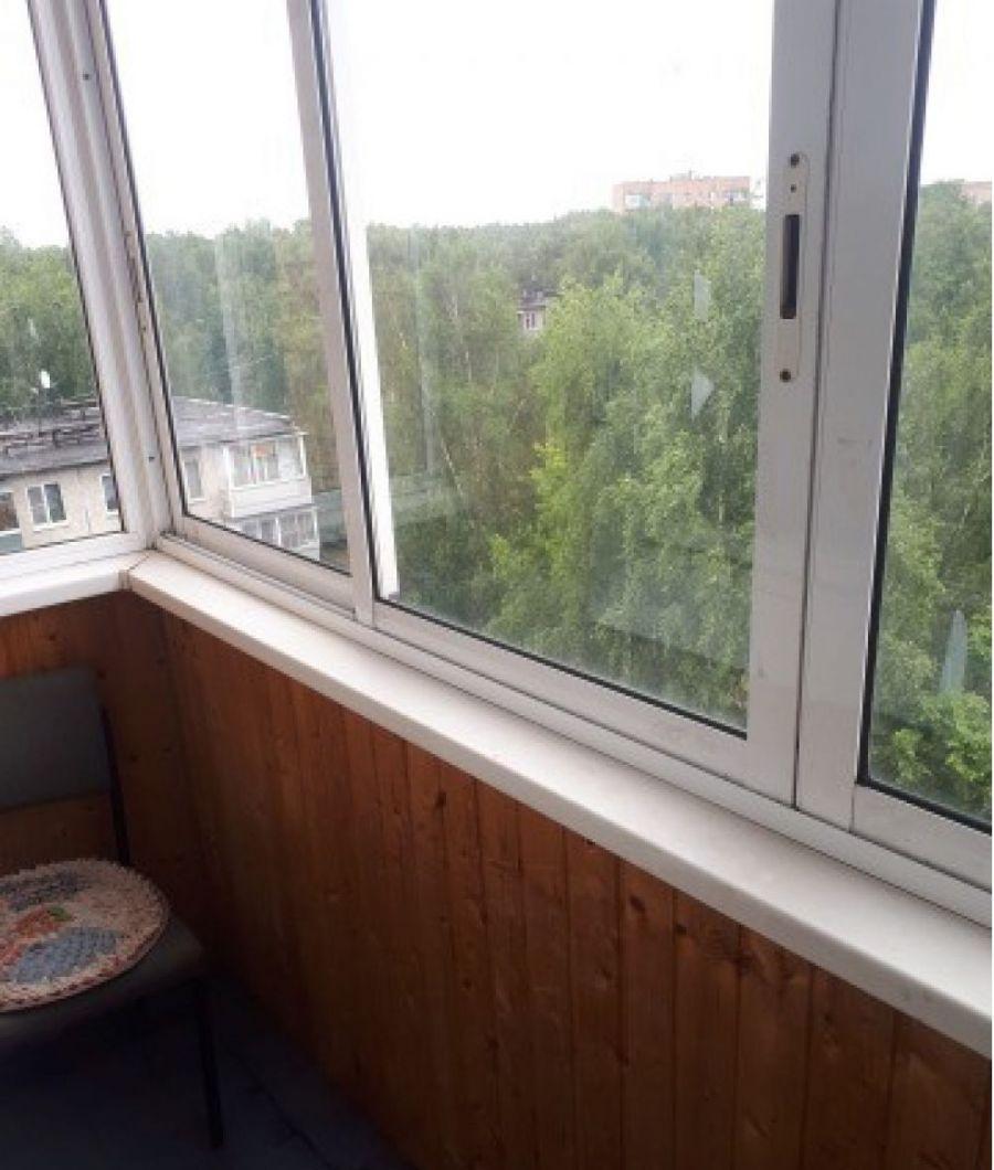 Однокомнатная квартира Московская область г.Пушкино микрорайон Серебрянка д.7, фото 6