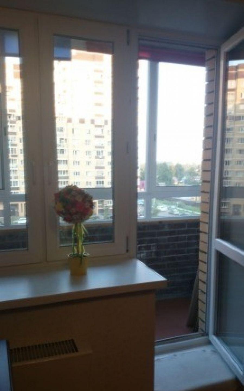 Продажа однокомнатная квартира Московская область Щелковский район п.Аничково д.5., фото 20