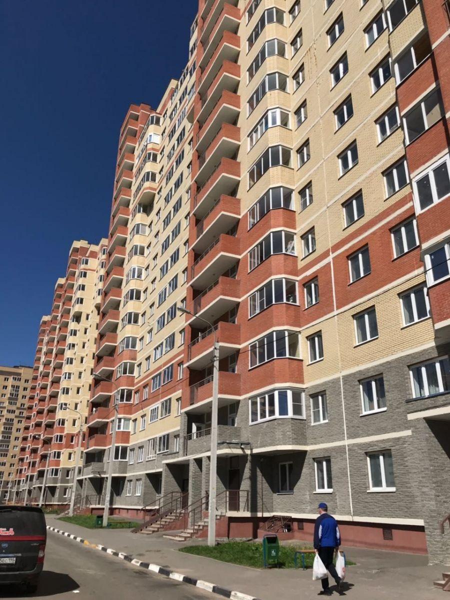 1-комнатная квартира п.Свердловский ЖК Лукино-Варино ул.Березовая д.4., фото 8