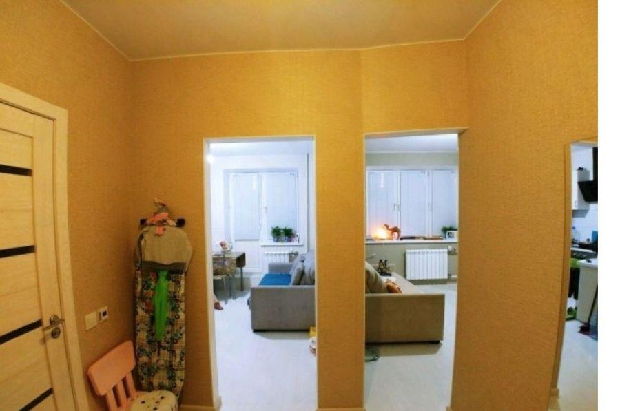 1-комнатная  квартира п. Свердловский ЖК Лукино-Варино, ул. Строителей дом 8, фото 1