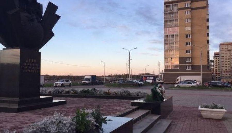3-комнатная квартира п.Свердловский ЖК Лукино-Варино ул.Строителей д.14, фото 17