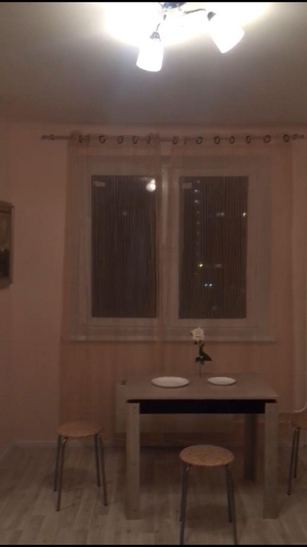 Однокомнатная квартира Московская область п.Свердловский ЖК Лукино-Варино ул.Строителей д. 6, фото 5