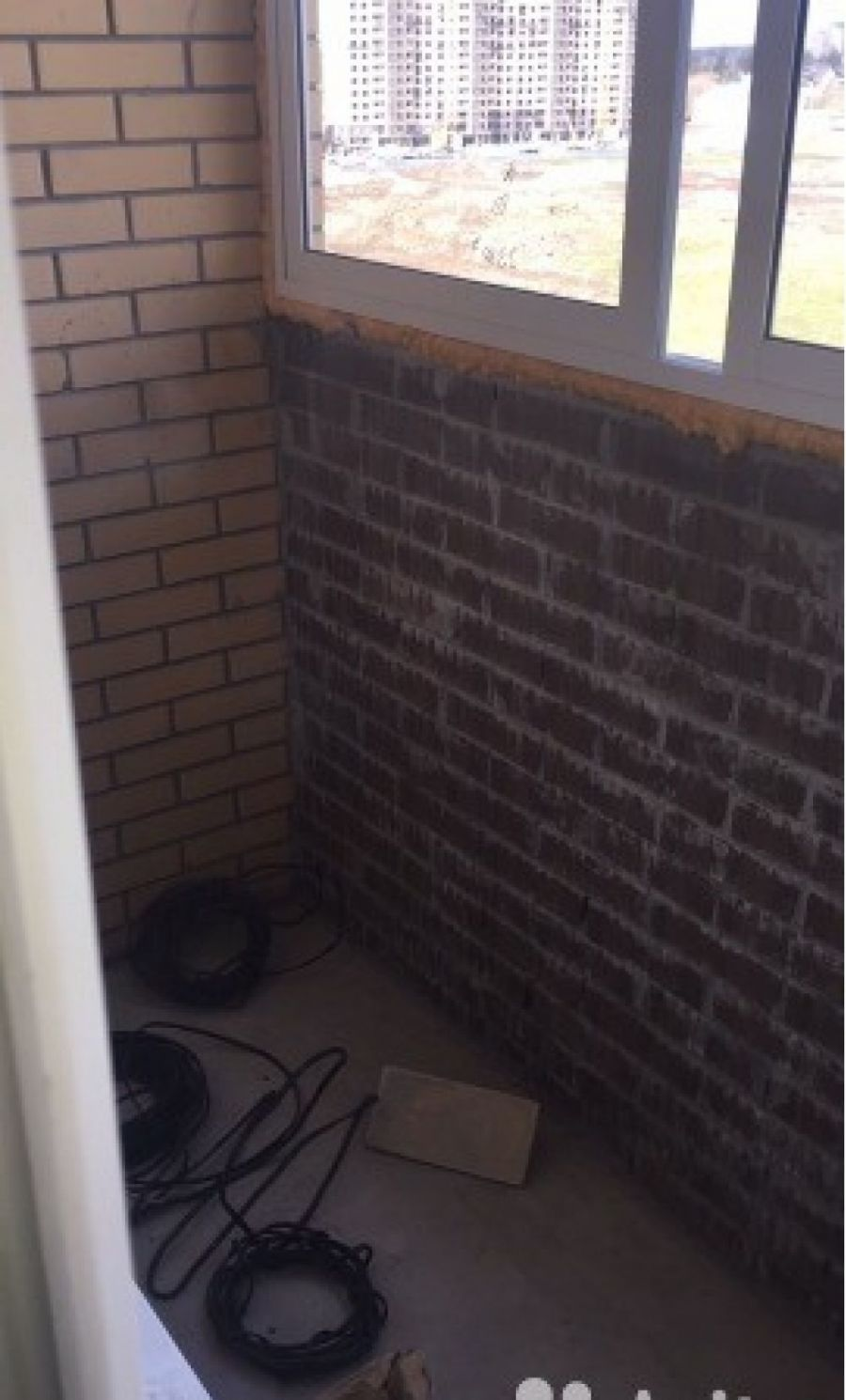 Продажа двухкомнатной квартиры, Московская область, микрорайон Лукино-Варино  ул. Строителей дом 18, фото 1