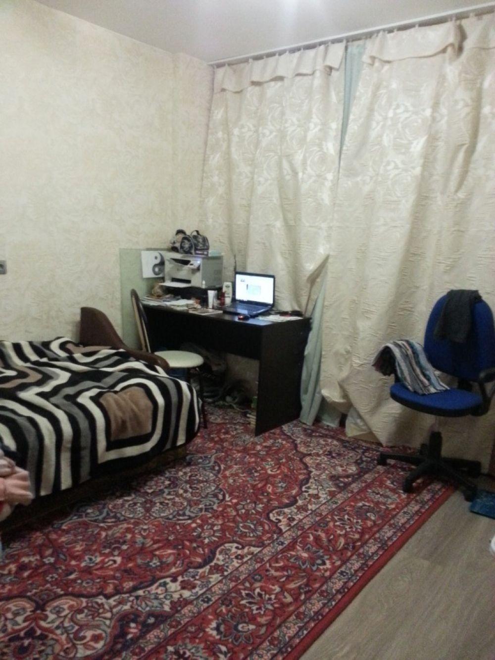 2-комнатная  квартира п.Свердловский ЖК Лукино-Варино ул.Заречная д.8, фото 5