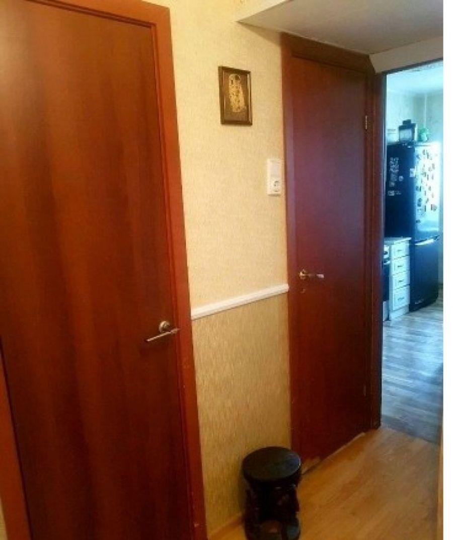 Продажа однокомнатной квартиры Московская область Щелковский район, п. Юность дом 10, фото 5