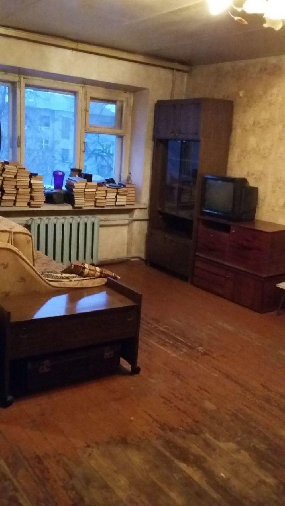 Продажа однокомнатная квартира Московская область г. Королев ул. Дзержинского д. 15 А, фото 1