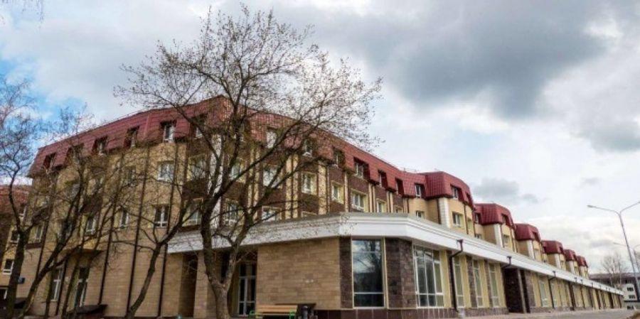 Продажа двухкомнатная квартира Московская область г.Королев ЖК Валентиновка Парк ул.Горького д.79, фото 1