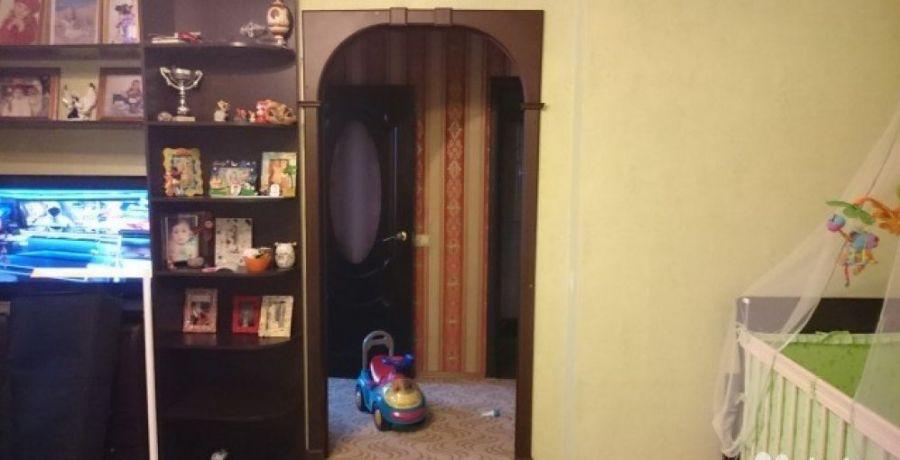 Продажа однокомнатной квартиры Московская область п. Аничково 8, фото 3