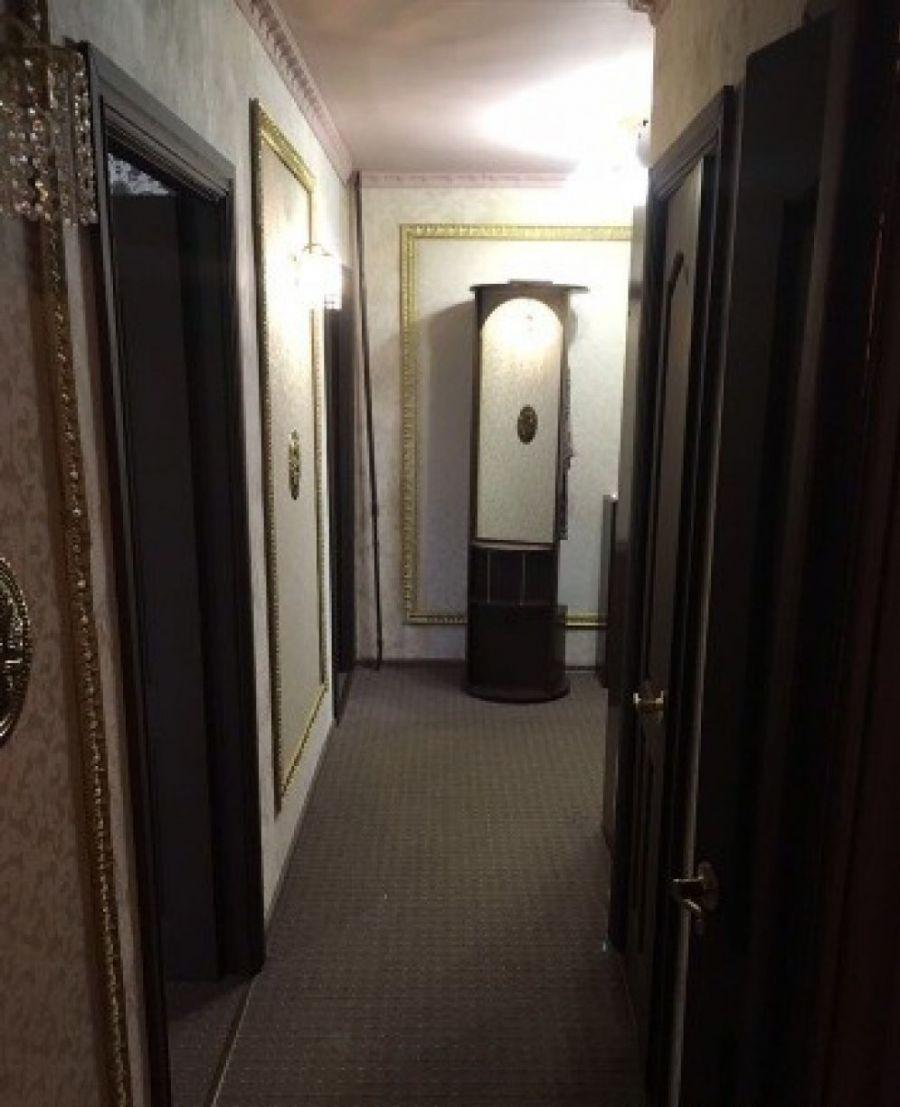 Продажа двухкомнатной квартиры Московская область Щелковский район, п. Биокомбината дом 8, фото 10