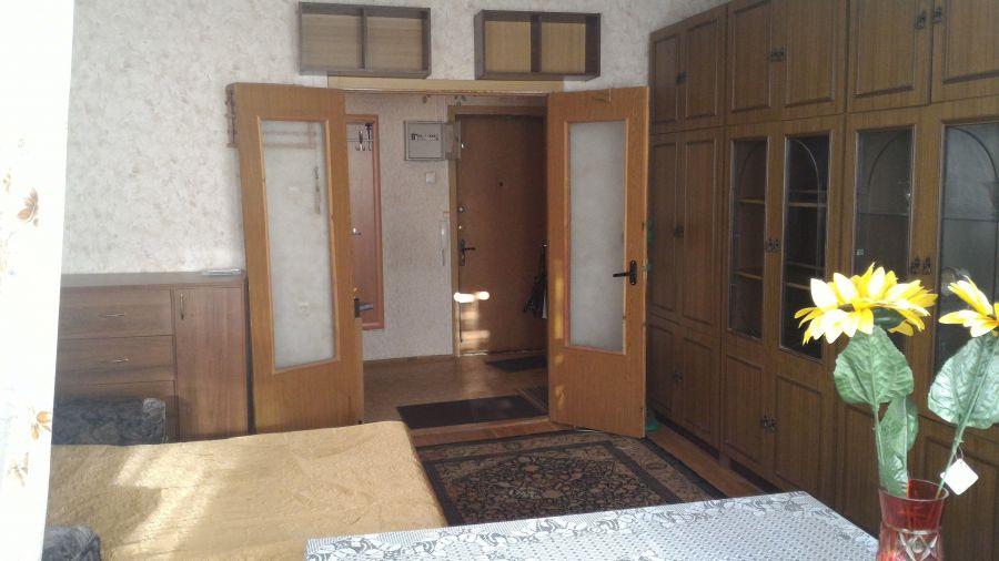 Двухкомнатная квартира Московская область Щёлково, центральная, 92, фото 2