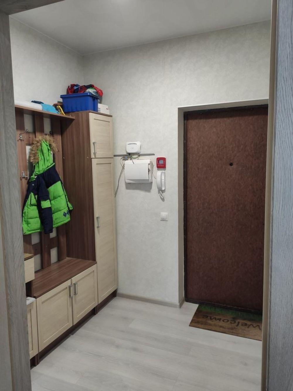 1-комнатная квартира п.Свердловский ЖК Лукино-Варино ул.Алексея Короткова д.3., фото 7