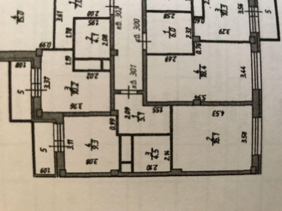1-комнатная квартира п.Свердловский ЖК Лукино-Варино ул. Строителей д.12., фото 5