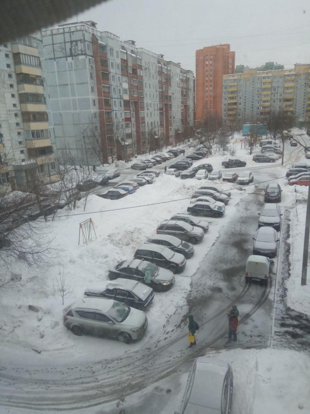 Однокомнатная квартира Московская область г. Королев ул. Пушкинская д. 8., фото 3