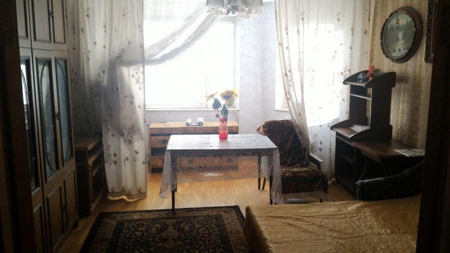 Двухкомнатная квартира Московская область Щёлково, центральная, 92, фото 3