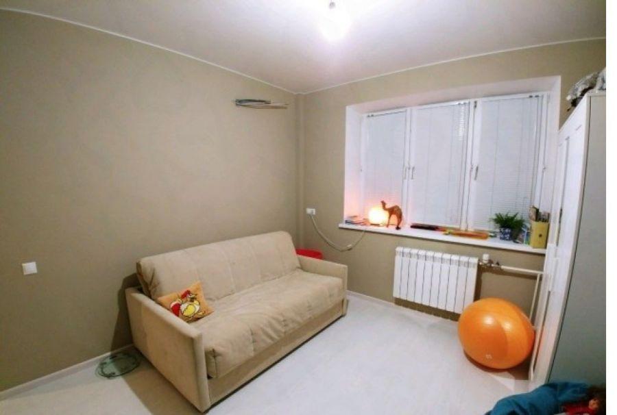 1-комнатная  квартира п. Свердловский ЖК Лукино-Варино, ул. Строителей дом 8, фото 5