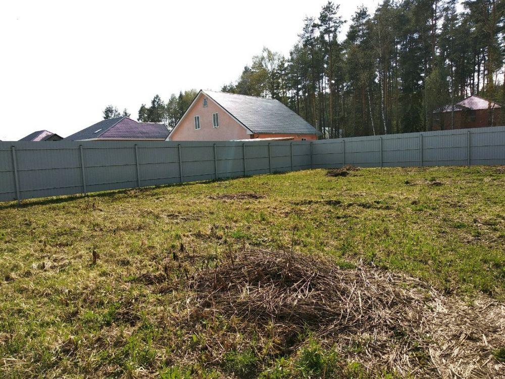 Земельный участок 6 соток Московская область Щелковский район д.Леониха, фото 11