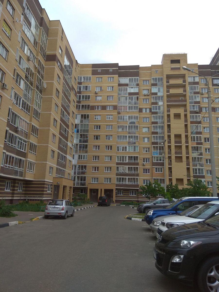 2-комнатная поселок Аничково д.6., фото 16