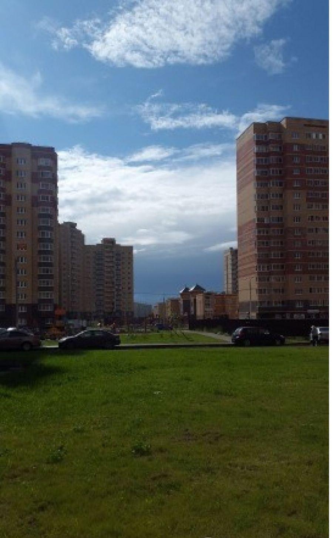 1-комнатная квартира п. Свердловский ЖК Лукино-Варино ул. Строителей дом 12, фото 1