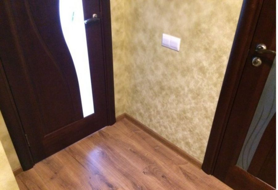 1-комнатная квартира поселок Свердловский ул. Заречная дом 11, фото 6