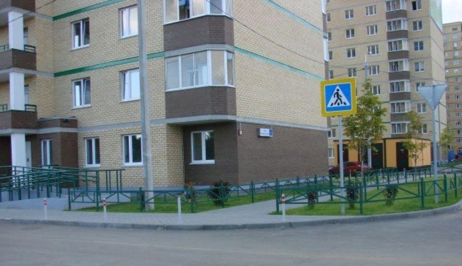 Продажа двухкомнатная квартира Московская область Пушкинский район п.Зеленоградский ул.Шоссейная д.1., фото 2
