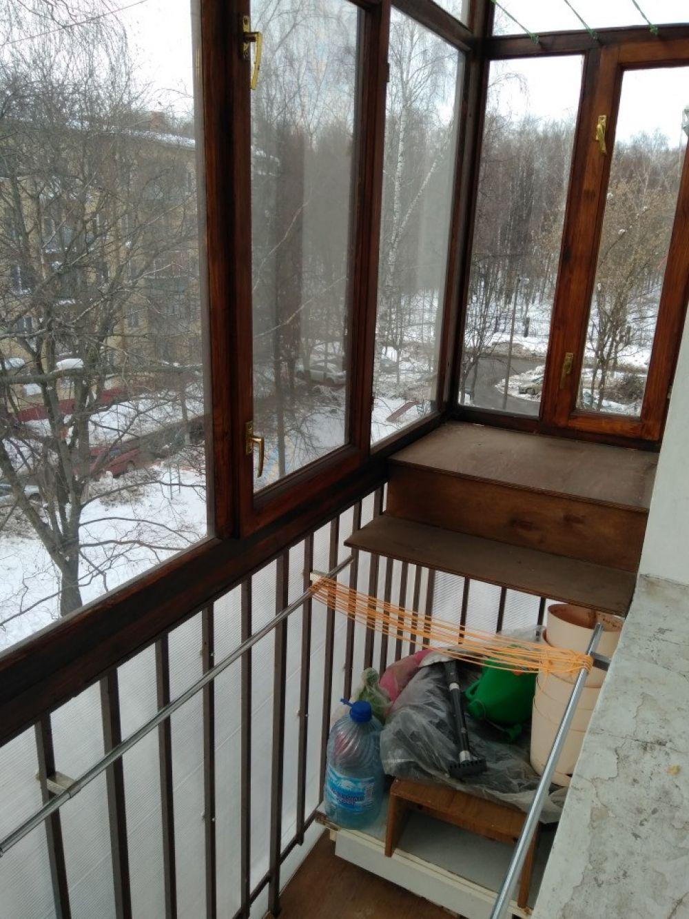 Продажа двухкомнатная квартира Московская область г. Королев ул. Гагарина д. 40, фото 14